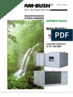 28-ACPS-P chiller