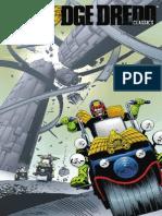 Judge Dredd Classics #6 Preview