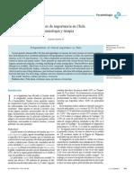 Ectoparasitosis de Importancia en Chile (3)