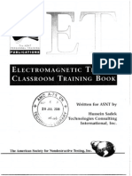 Et Classroom Training Book