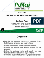 BM3108 Lecture 4