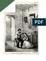 Análisis de la litografía