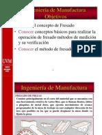 Clase 011012 Al 041012 Fresado