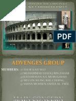 Rome Civilization