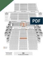 CCP Main Seatmap