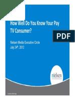 Irawati Pratignyo - Pay TV Consumer View
