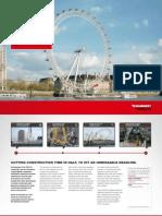 Project Sheet London Eye_2
