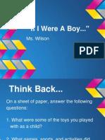 gender stereotypes slides-2