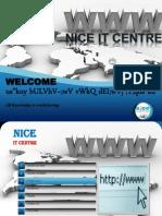 Nice It Center