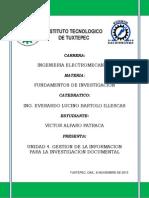 fundamentos de investigacion unidad 4.docx