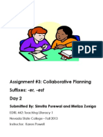 EDRL 442 Fall 13 Assignment 3 SimritaPurewal Day2