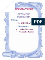 Academia Vicker