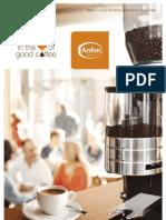ANFIM - Descrizione Prodotto - Product Overview