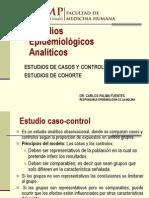 9. Estudios Analiticos