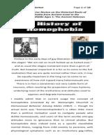 essays by rictor norton