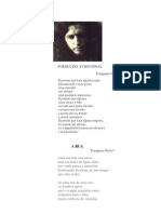Poema Do Aviso Final. Torquato Neto