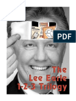 Lee Earle - 1-2-3 Trilogy
