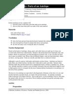 lecture-discussion model lesson 2