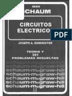 [Schaum - Joseph a. Edminister] Circuito Electrico