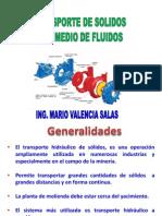 Capitulo Vii Transporte de Solidos Por Medio de Fluidos (1)
