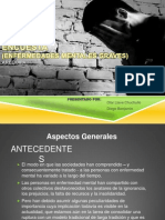 Emfermedades Mentales Graves - Arequipa