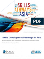 Skills Development Pathways in Asia_2012