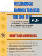presentaciondelarea-090908114209-phpapp02
