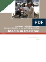 Media in Pakistan.1491 Pakistan.final.web