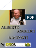 Alberto Angelici - Racconti