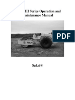 SV510 III Operation and Maintenance Manual CR to Edit