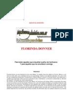 Ser en el ensueño_ florinda Donner