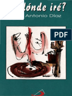 A Donde Ire, Jose Antonio Diaz
