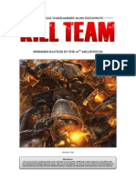 Kill Team Rules v2.0