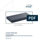 Atcom Ip08 User Manual v1.0 En
