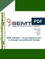 Web Jungle - SEMTEC