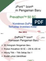 DuPont Izon Internal