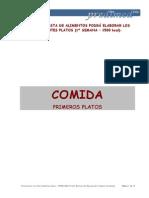 RN PP13 PV Recetas Semana 1 1500kcal