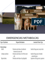 Emergencias Metabollicas 2