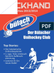 Backhand 2013/2014 Nr. 1
