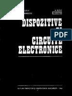 Dispozitive Si Circuite Electronice Dascalu