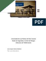 ANALISIS AHOGAMIENTOS EN CANARIAS 2006 - 20012