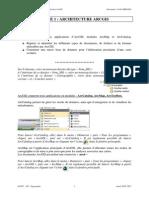Fiche (1) Architecture ArcGIS.pdf