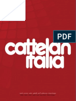 Catalogue Cattelan Italia Book 1 It Eng