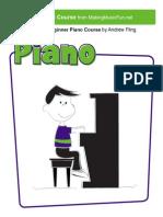 Mmf Piano Book