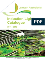 Lampart Inductive Lightning Catalogue