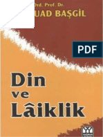 Ali Fuad Basgil - Din Ve Laiklik