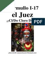 Murmullo I 17 El Juez