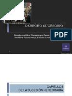 Diapo de Clases Derecho Sucesorio 2012