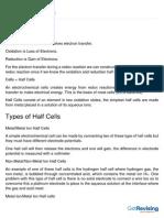 Chemistry Notesjh