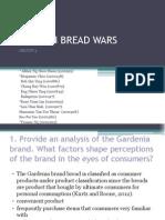 Malaysians Bread War